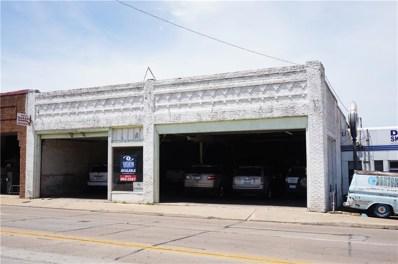 104 W McKinney STREET, Denton, TX 76201 - #: 13849276