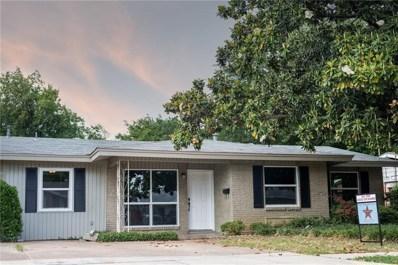 2507 Buena Vista Drive, Arlington, TX 76010 - #: 13849294