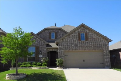 1165 Crest Meadow Drive, Fort Worth, TX 76052 - MLS#: 13849343