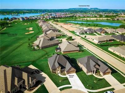 1403 Carnoustie Court, Granbury, TX 76048 - MLS#: 13849554