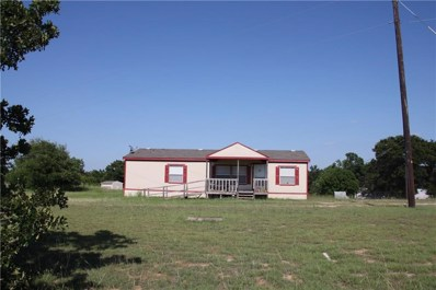 10002 W Highway 199 W, Poolville, TX 76487 - MLS#: 13849659