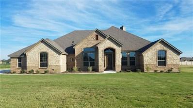 408 Spring Valley Road, Weatherford, TX 76087 - MLS#: 13849784