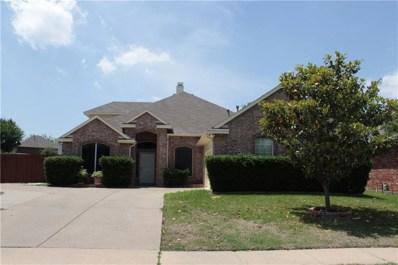 517 Onyx Court, Mesquite, TX 75149 - MLS#: 13849941
