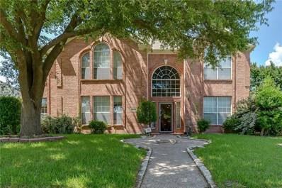 5803 Kensington Drive, Richardson, TX 75082 - MLS#: 13850098