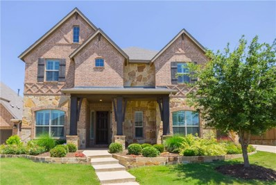 10016 Broiles Lane, Fort Worth, TX 76244 - #: 13850248