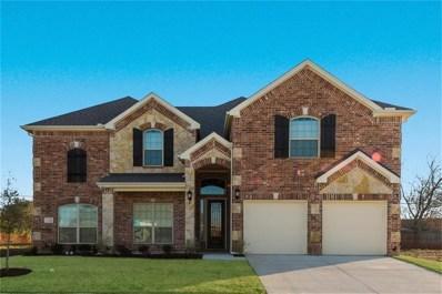 116 Ravenel Street, Glenn Heights, TX 75154 - MLS#: 13850368