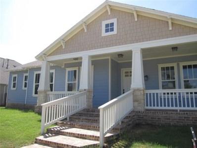 8408 Bridge Street, North Richland Hills, TX 76180 - MLS#: 13850654