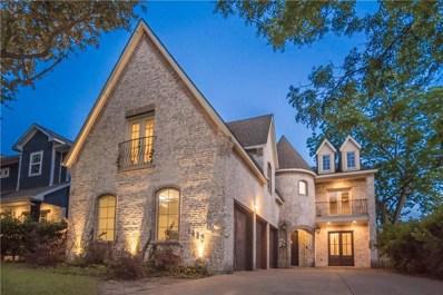 5230 Miller Avenue, Dallas, TX 75206 - MLS#: 13850676