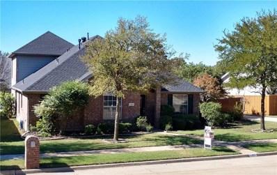 1302 Heather Brook Drive, Allen, TX 75002 - MLS#: 13850830