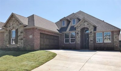 6814 Clayton Nicholas Court, Arlington, TX 76001 - MLS#: 13850958