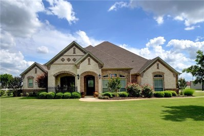 1801 Willow Springs Court, Haslet, TX 76052 - #: 13851079