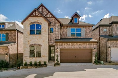 9166 Rock Daisy Court, Dallas, TX 75231 - MLS#: 13851080