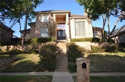 4617 Redwood Court, Irving, TX 75038 - MLS#: 13851199