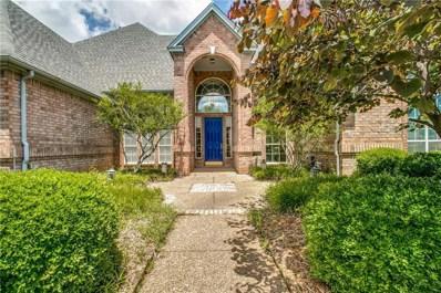 1609 Greenhill Court, Keller, TX 76248 - MLS#: 13851247