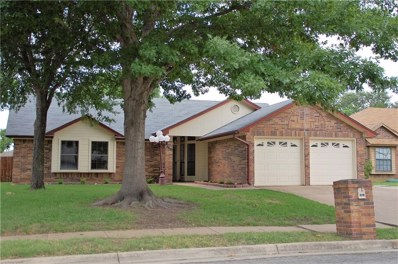 6825 Hadley Drive, North Richland Hills, TX 76182 - #: 13851440