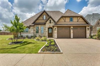 2724 River Path Court, Burleson, TX 76028 - MLS#: 13851466