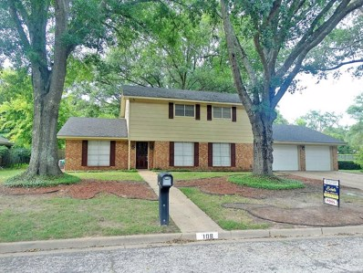 108 Guadalupe Drive, Athens, TX 75751 - MLS#: 13851539