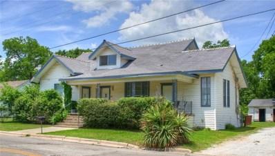 505 Moss Street, Gainesville, TX 76240 - MLS#: 13851576
