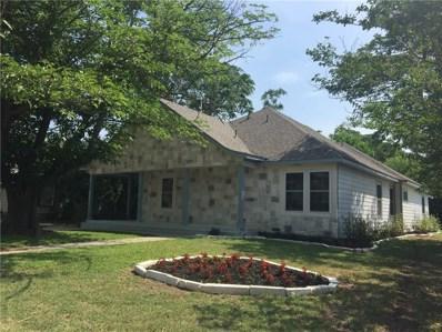 800 Edgefield Road, Fort Worth, TX 76107 - MLS#: 13851583