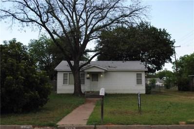 915 Kentucky, Graham, TX 76450 - MLS#: 13851683