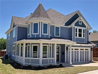 301 W Henry Street W, McKinney, TX 75069 - MLS#: 13851710