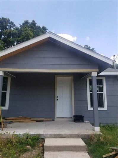2714 Frazier Street, Dallas, TX 75210 - MLS#: 13851733