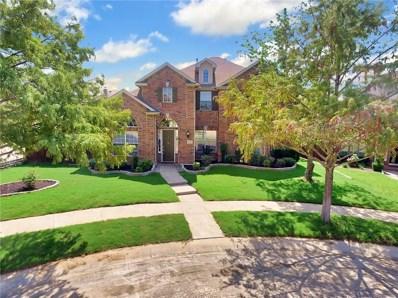2502 Sir Tristram Lane, Lewisville, TX 75056 - MLS#: 13851783