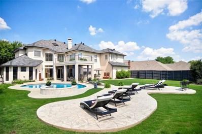 5964 Caroline Drive, Frisco, TX 75034 - MLS#: 13851864