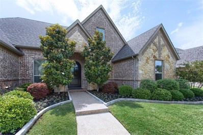 971 Fox Bend Way, Prosper, TX 75078 - MLS#: 13852331