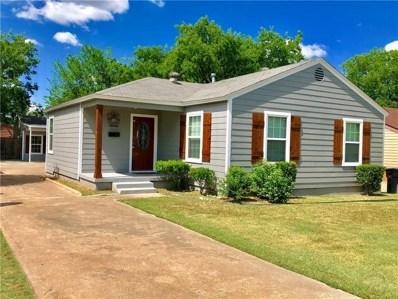 1807 Mountain Lake Road, Dallas, TX 75224 - MLS#: 13852373