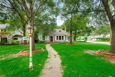1800 Maplewood Avenue, Corsicana, TX 75110 - MLS#: 13852459