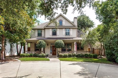 2821 Lovers Lane, University Park, TX 75225 - MLS#: 13852466