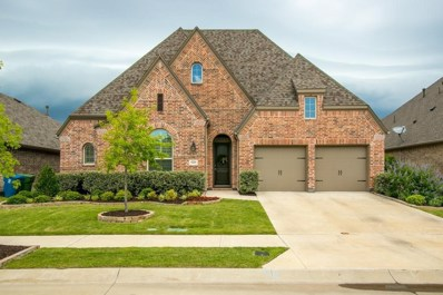 9909 Pikes Peak Place, Little Elm, TX 75068 - #: 13852474
