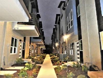 4914 Live Oak Street UNIT 2-C, Dallas, TX 75206 - MLS#: 13852490