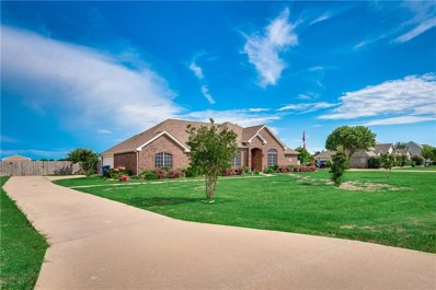 8674 Colonial Drive, Crandall, TX 75114 - MLS#: 13852543