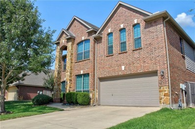 1176 Litchfield Lane, Burleson, TX 76028 - MLS#: 13852668