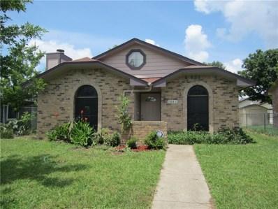 1643 Hunterwood Drive, Dallas, TX 75253 - MLS#: 13852680