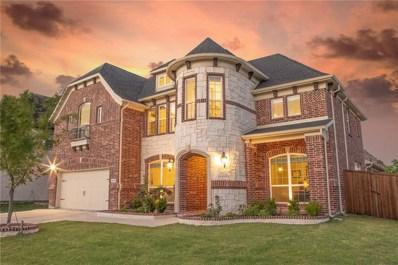 5606 Romantik Road, Frisco, TX 75035 - MLS#: 13852761
