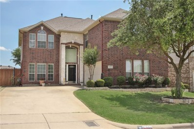 5309 Meadow Valley Drive, Fort Worth, TX 76123 - MLS#: 13852824