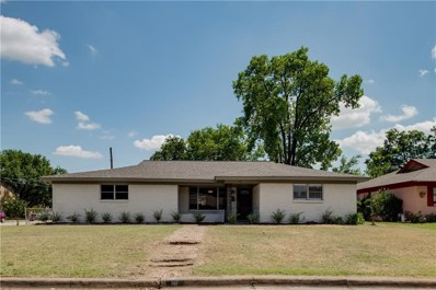 151 Revere Drive, Fort Worth, TX 76134 - MLS#: 13852857