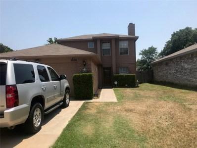 4008 Grimes Road, Irving, TX 75061 - MLS#: 13852863