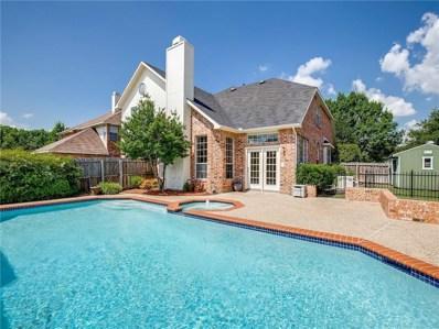 7410 Silverthorn Drive, Rowlett, TX 75089 - MLS#: 13852939