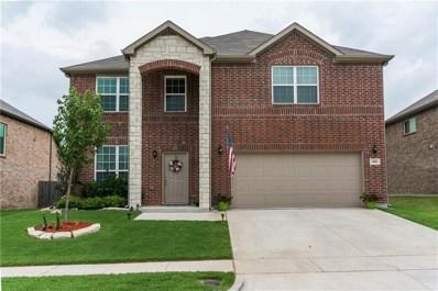 904 Swan Ridge Drive, Sherman, TX 75092 - MLS#: 13853027