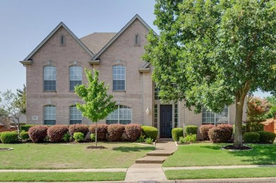 808 Clearwater Lane, Keller, TX 76248 - #: 13853103