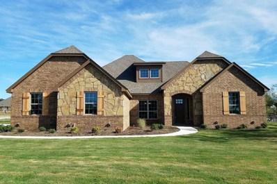 156 Hackberry Pointe Drive, Weatherford, TX 76087 - MLS#: 13853144