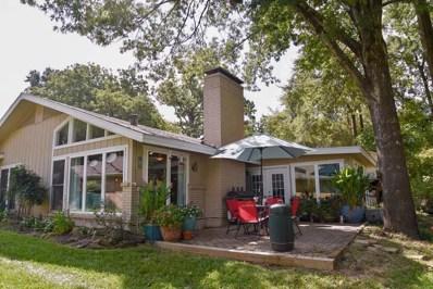 8 Oakridge Circle, Star Harbor, TX 75148 - MLS#: 13853165