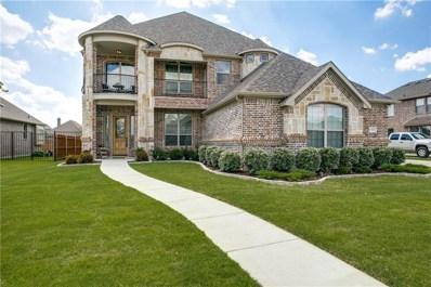 6909 Graham Ranch Road, North Richland Hills, TX 76182 - #: 13853171
