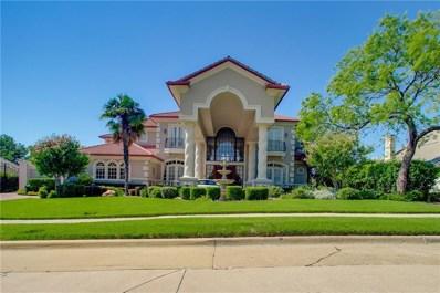 1307 Travis Circle, Irving, TX 75038 - MLS#: 13853216