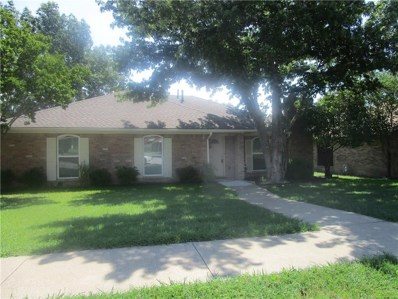 210 Spence Drive, Wylie, TX 75098 - MLS#: 13853284