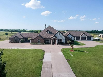 434 E Linda Lane, Fate, TX 75189 - #: 13853300